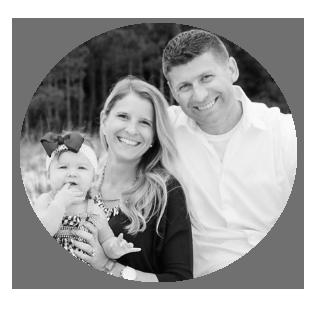 Daniel C. & Family